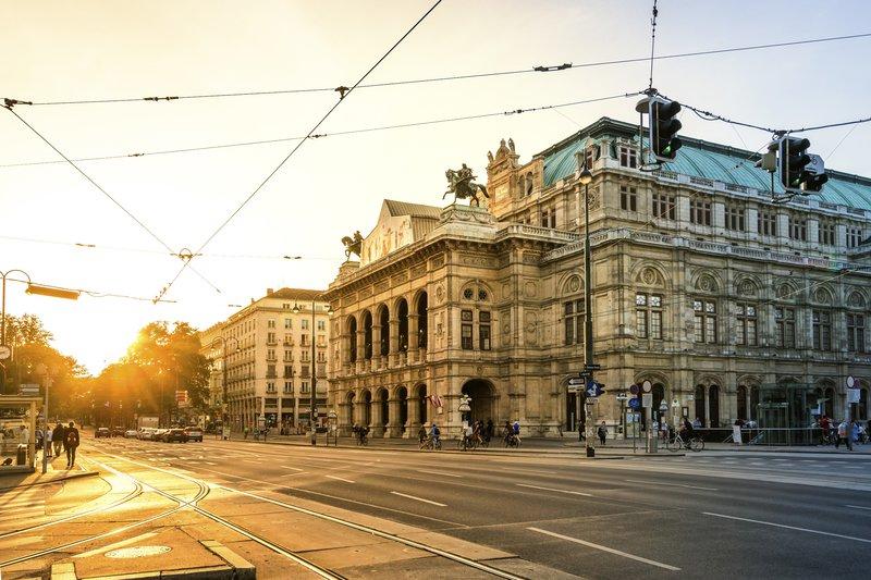 Billiga Flyg Till Wien Från 183 Kr Flygresorse