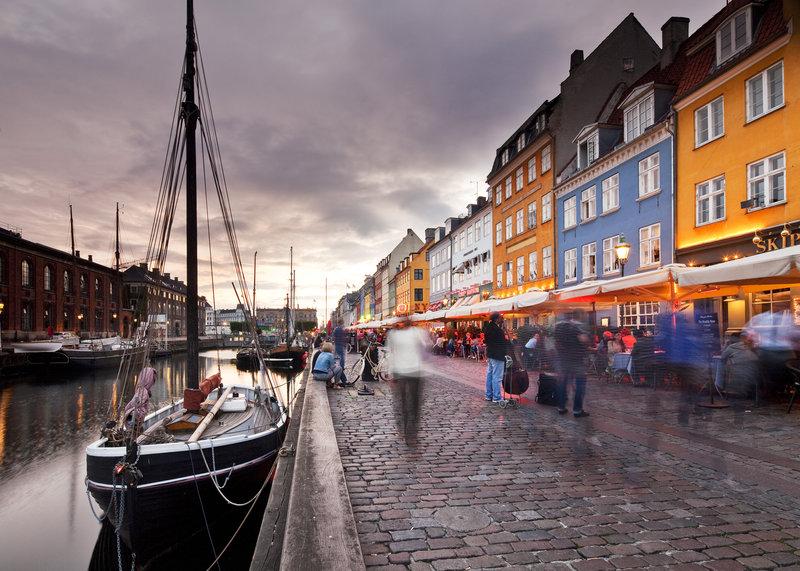 flyg från göteborg till köpenhamn