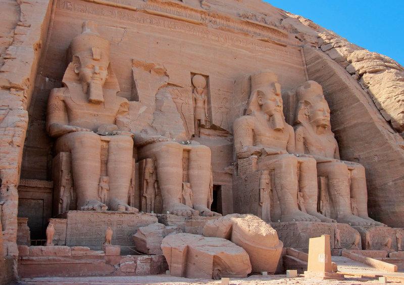 billiga flygresor till egypten