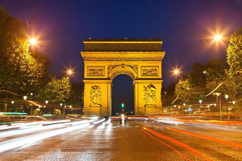 billiga resor till paris