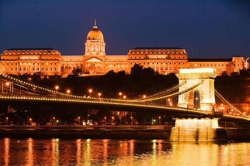 billiga resor till budapest