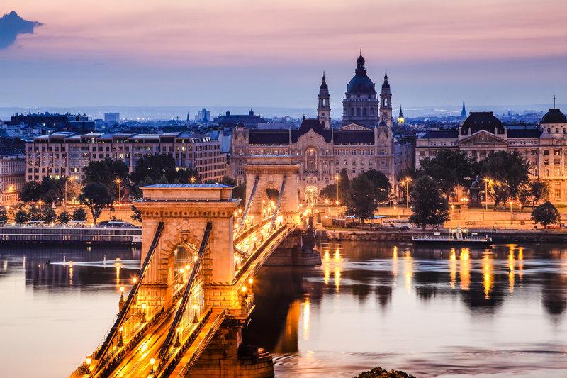 Billiga Flyg Till Budapest Från 168 Kr Flygresorse