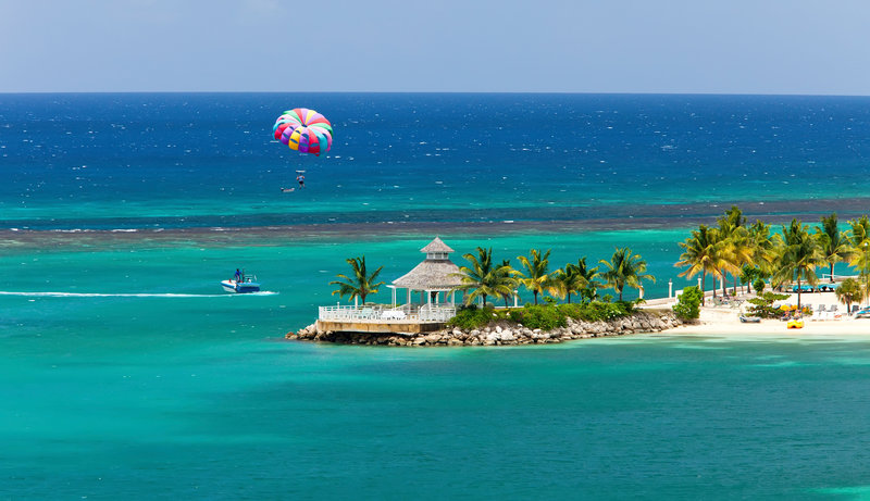 Billiga resor jamaica