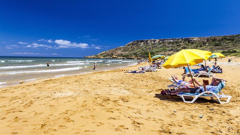 billiga resor till malta
