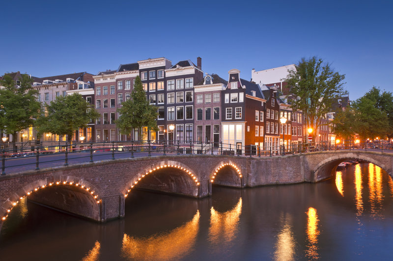 flyg arlanda amsterdam