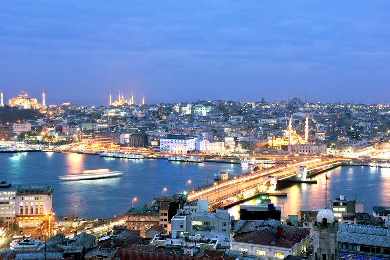 flyg från göteborg till istanbul