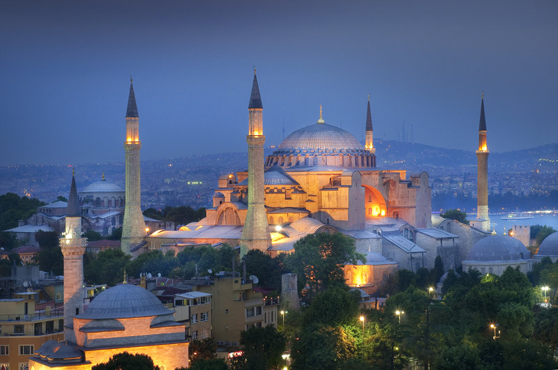 flyg från arlanda till istanbul