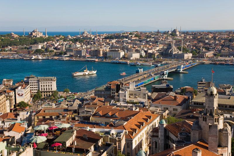 flyg till istanbul billigt