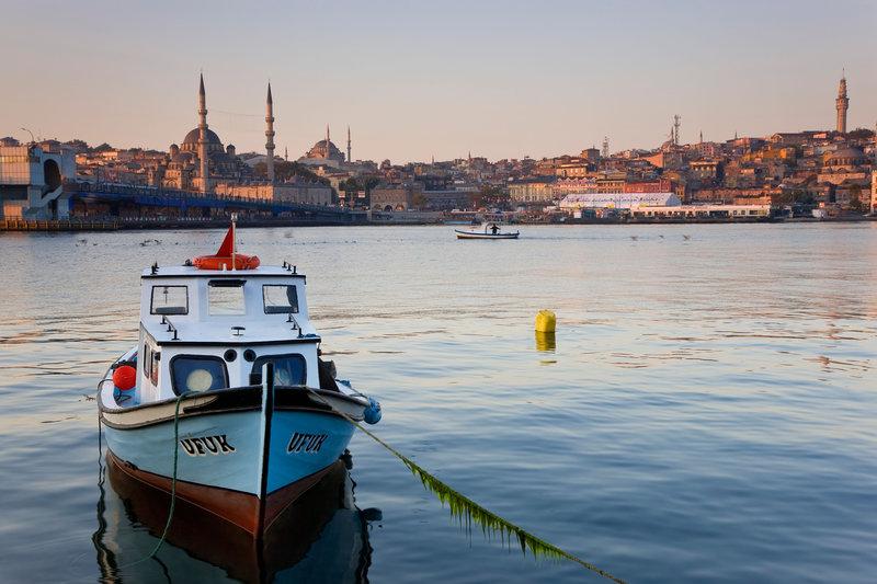 billiga flyg till istanbul sista minuten