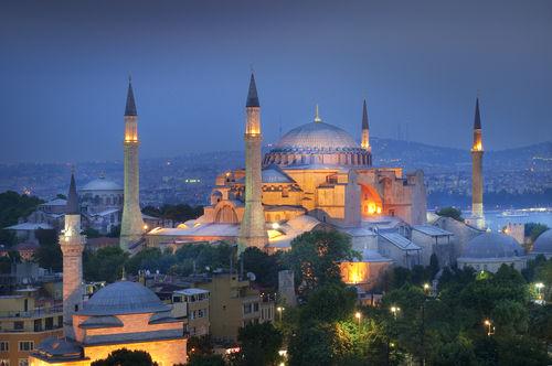 Billiga Flyg Till Turkiet Från 954 Kr Flygresorse