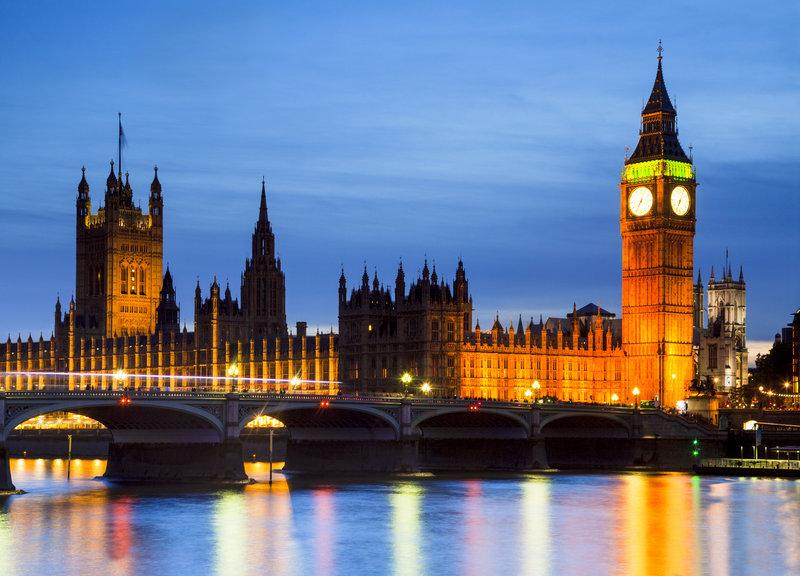 flygresa till london
